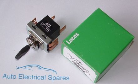 Lucas 35927 57SA wiper toggle switch 3 position BHA4786